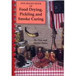 Books on Drying