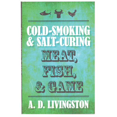 1431 for Cold smoking fish