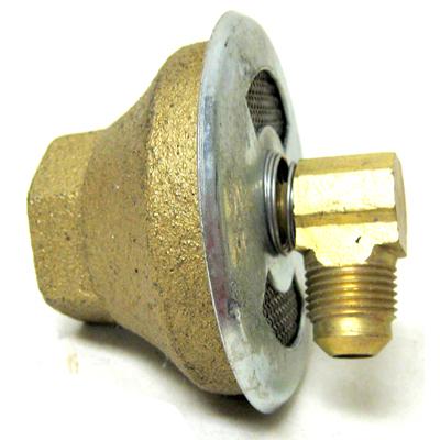 Venturi - 3/4  - Cast Iron  sc 1 st  Allied Kenco & 3117